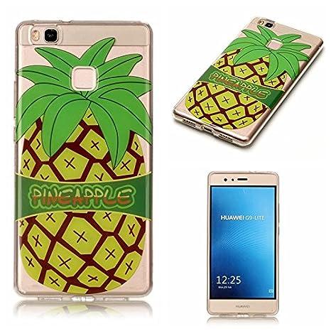 custodia huawei p9 lite ananas