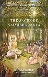 Brilliant As The Sun: A retelling of Srimad Bhagavatam: Canto One: The Sages of Naimishiranya (Volume 1)