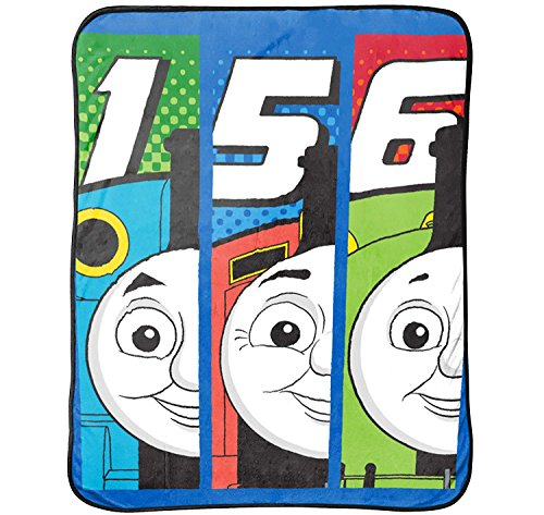 Thomas the Tank Engine T- Block Silk Touch 46