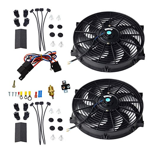 10inch electric fan - 8