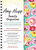 Books : 2020 Amy Knapp's Family Organizer: August 2019-December 2020
