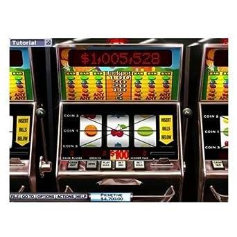 Amazon com: Encore Hoyle Slots And Video Poker [windows 98/me/2000