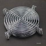 FidgetFidget Metal Net Grill Finger Guard Protector Mesh for Cooling Fan