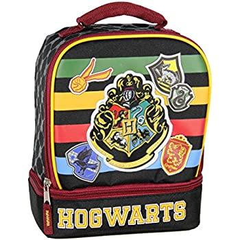 Amazon Com Thermos Licensed Dual Lunch Kit Harry Potter