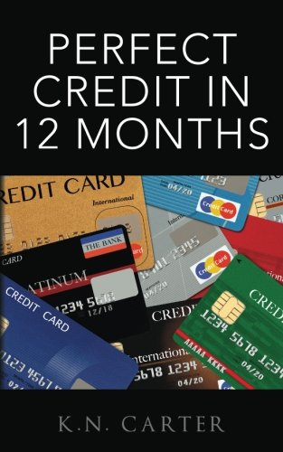 Perfect Credit In 12 Months