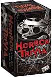 Endless Games 113 Horror Trivia Card Game (2018 Edition) - Scary Fun Halloween Game for Teens and Adults, Multicolor