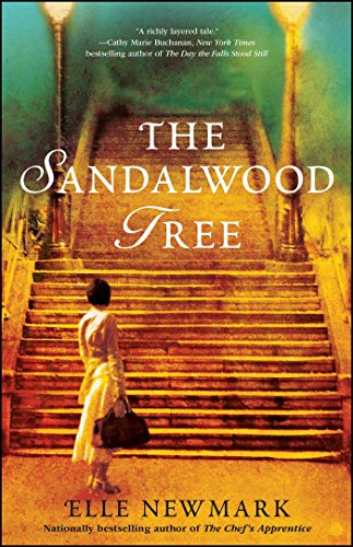 The Sandalwood Tree: A Novel by [Newmark, Elle]