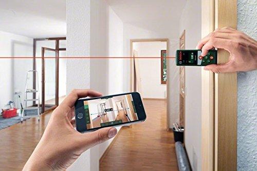 Laser Entfernungsmesser Glm 50 C Professional : Bosch laser entfernungsmesser plr c aaa batterien