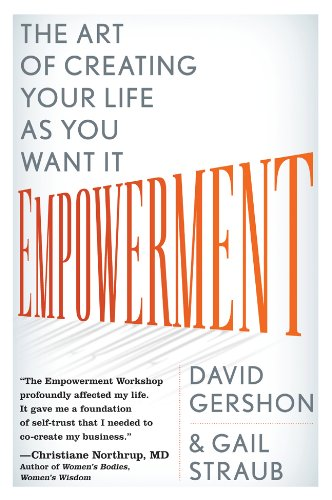 Empowerment Creating Your Life Want product image