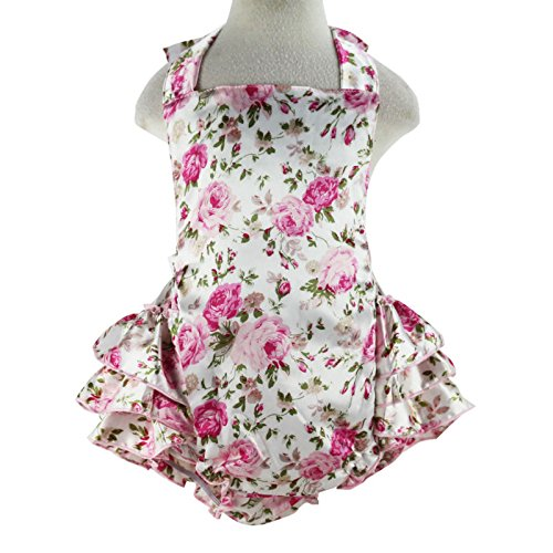 wennikids-baby-girls-summer-dress-clothing-ruffle-baby-romper-large-pink-floral