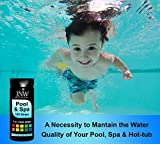 JNW Direct Pool and Spa Test Strips - 100 Strip