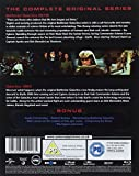 Battlestar Galactica - The Complete Original Series
