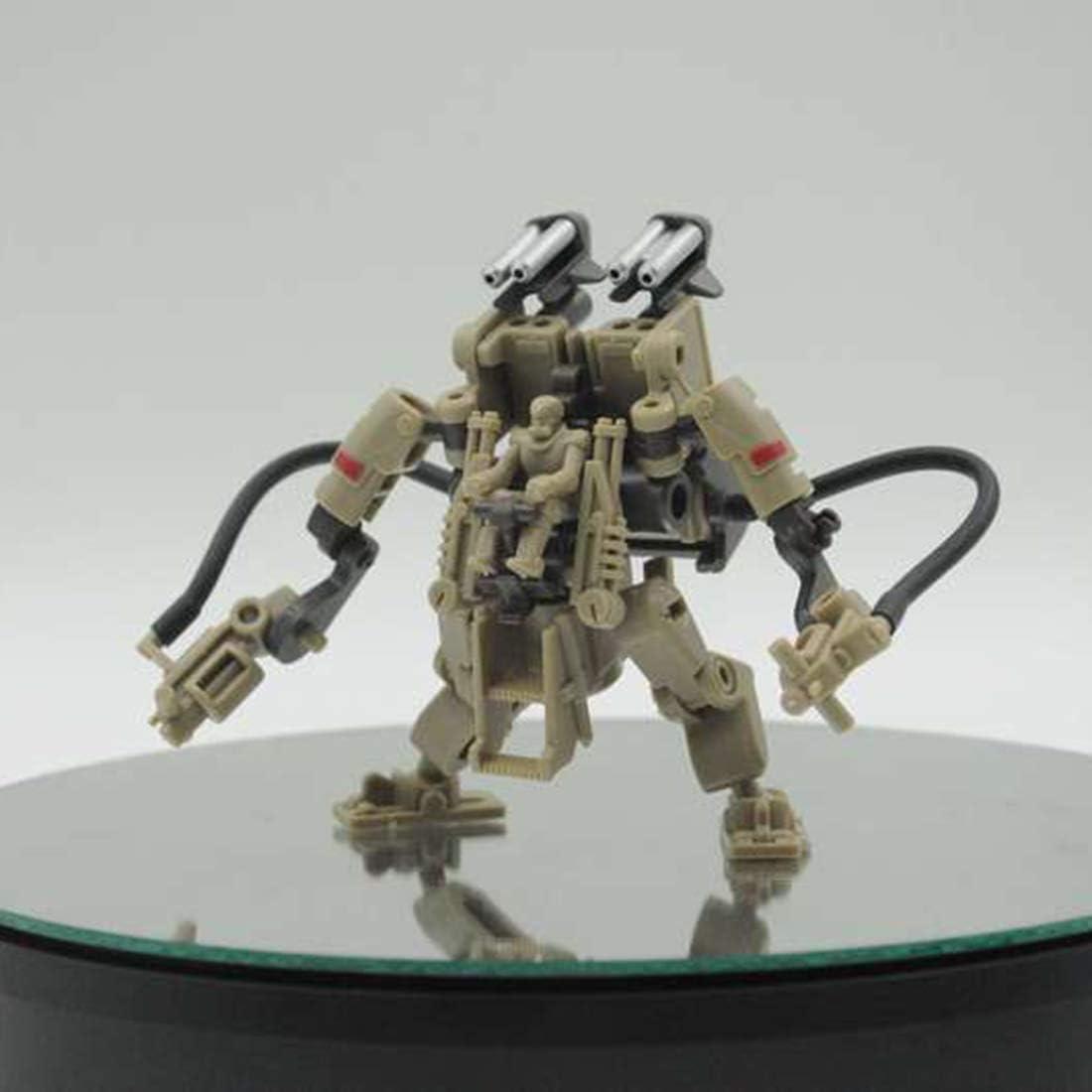 8cm 1:60 Scale Mecha Robot Logistics Mecha Assault Mecha Model Building Kit FenglinTech Mecha Frame