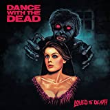 511oJwwLhUL. SL160  - Interview - Tony Kim of Dance With The Dead
