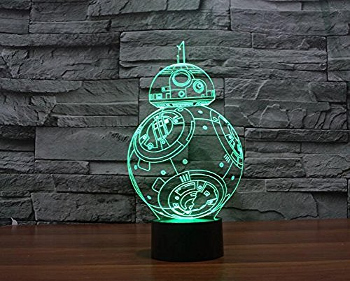 Star Wars Hologram - 4