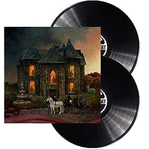 In Cauda Venenum (English Version) Limited Gatefold Double 180 gm Vinyl [VINYL]