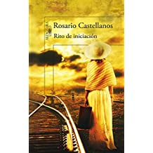 Amazon rosario castellanos kindle store rito de iniciacin spanish edition jul 9 2012 kindle ebook by rosario castellanos fandeluxe Images