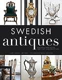 Swedish Antiques, Karin Laserow and Britt Berg, 1620874857