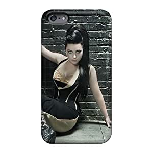TammyCullen Iphone 6plus Scratch Resistant Cell-phone Hard Cover Support Personal Customs High Resolution Evanescence Band Series [HFM6256MBRb]
