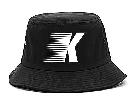2be76f7e958 Amazon.com  Kings Of NY Flash K Running Fitness Style Bucket Hat ...