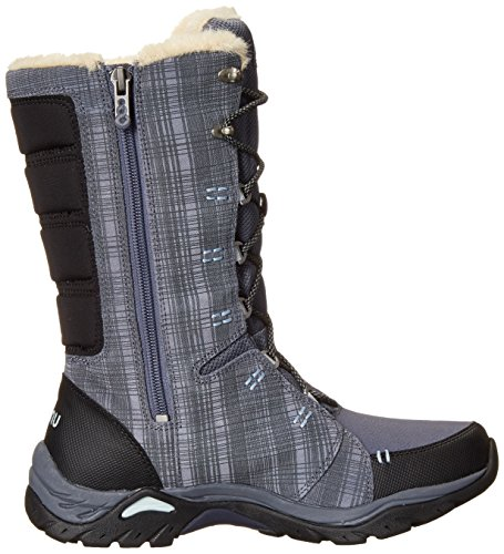 Insulated Boot Ahnu Hiking Women's Northridge Wintersmoke Waterproof 1XXwxEgSq