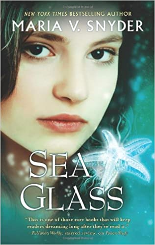 Image result for sea glass maria v snyder