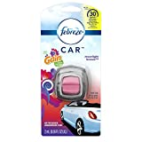 Febreze Gain Moonlight Breeze Car Vent Clips Air Freshener 1 Count - Packaging May Vary