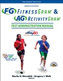 Fitnessgram & Activitygram Test Administration Manual-Updated 4th Edition, The Cooper Institute, 0736099921
