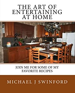 Paperback The Art of Entertaining at Home Book