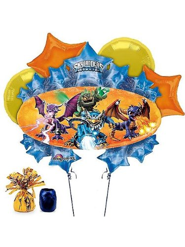 Skylanders Balloon Kit (Each) BBBK114