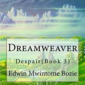 Dreamweaver Audiobook