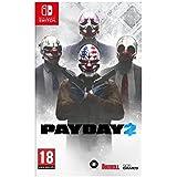 Payday 2 Nintendo Switch + 1 Porte Clé
