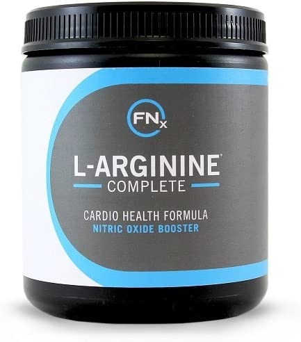 Fenix Nutrition L-Arginine Complete 10.5 oz, Mixed Berry