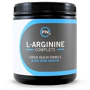 Fenix Nutrition L-Arginine Complete 10.5 oz, Mixed Berry