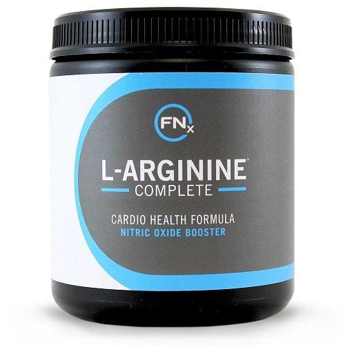 Fenix Nutrition L-Arginine Complete 10.5 oz, Mixed Berry Review