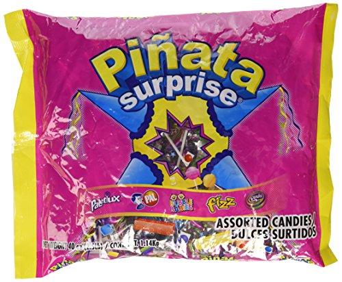 Sonrics Pinata Surprise Candy, 2.5 Pound