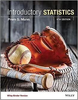 Introductory Statistics - Livros na Amazon Brasil