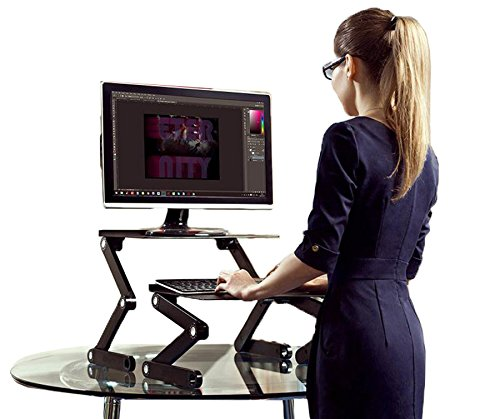 Workez Standing Desk Conversion Kit