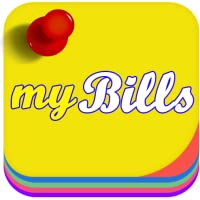 My Bills with sync