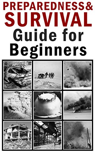Preparedness and Survival Guide for Beginners by [Pedchenko, Vitaly]