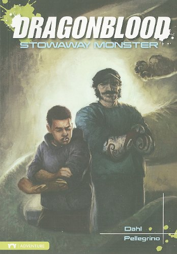 Stowaway Monster (Dragonblood)
