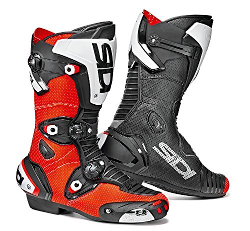 Sidi Shoes Motorcycle - 7