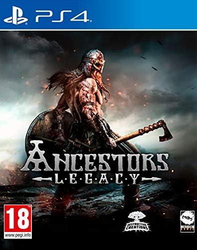 Ancestors Legacy - Standard Edition: Amazon.es: Videojuegos