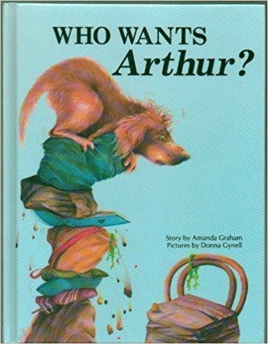 Who Wants Arthur? (A Quality Time)
