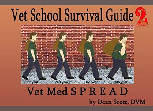 Vet School Survival Guide II: Vet Med Spread