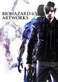 Resident Evil 6 Art Works Artbook (Biohazard 6)