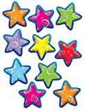Teacher Created Resources Stars Accents Packs (4120)