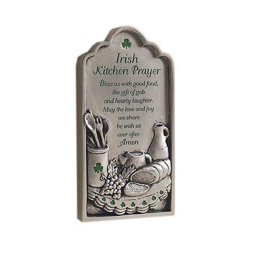 (Irish Kitchen Blessing 3 3/4