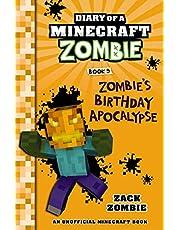 Zombie's Birthday Apocalypse#9