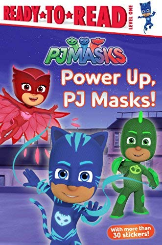 Power Up, PJ Masks! - Kindle edition by . Children Kindle eBooks @ Amazon.com.